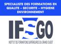 Ifsgo, formations QSE, QHSE à Caen, Normandie